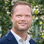 Ard van der Woude - Précon Food Consultants
